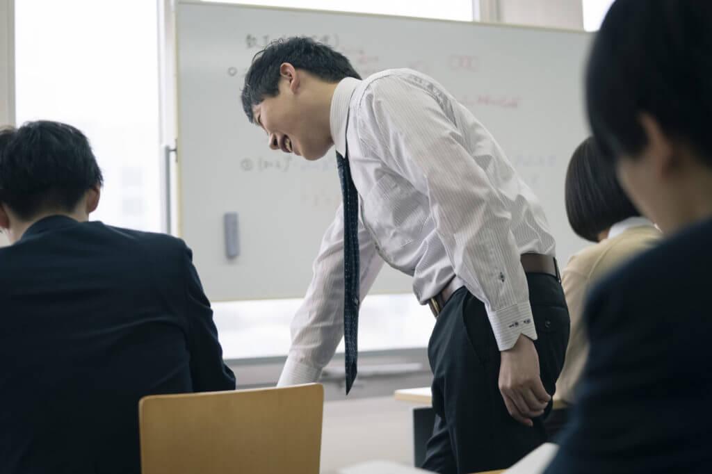 私立中高一貫校対象学習塾スタディ・コラボ
